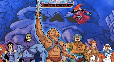 New He-Man Fan Trailer Spurs Hopes for Actual Film