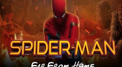 Spider-Man: Far From Home Filming In Prague