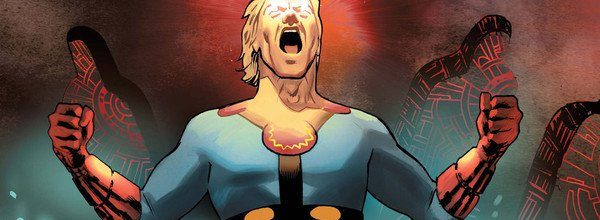Kevin Feige Reveals Details About Openly Gay 'Eternals' Character
