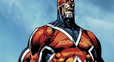 Guy Richie to Direct Captain Britain And The Black Knight?