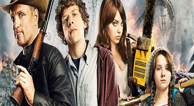 'Zombieland 2' Director Hints At An Even Better Film That The Original