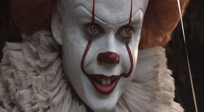 IT: Chapter Two Has Officially Finished Filming