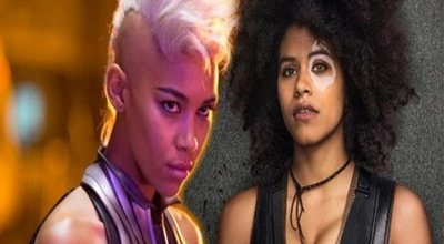 Zazie Beetz Had Auditioned For Another Young Mutant