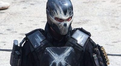 Frank Grillo Says He Has 5 More Films on His Marvel Contract Left