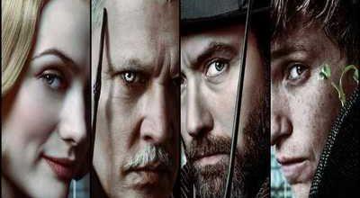 Warner Bros. Releases TV Spots for Fantastic Beasts: The Crimes of Grindelwald