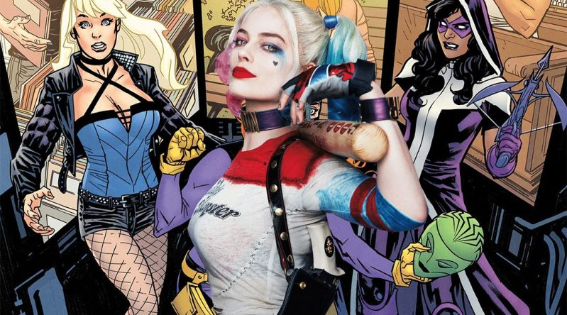 Birds Of Prey Is Lowest Budgeted Dceu Film At 75 Million Geek Vibes Nation