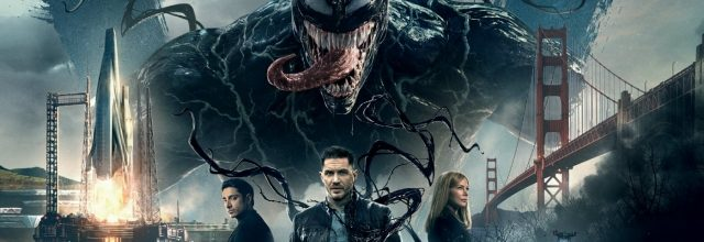 Sony Pictures In Initial Planning Stages for 'Venom' Sequel