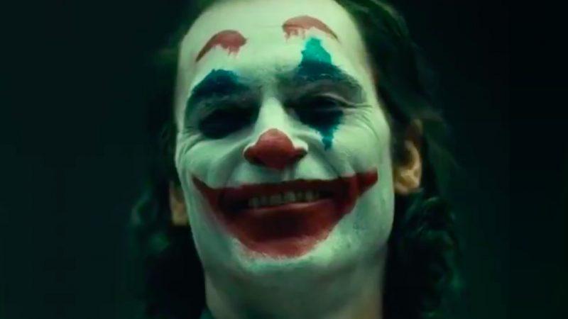 Geek Vibes Joker