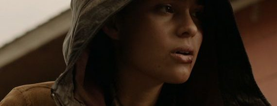 Devery Jacobs Talks About Playing Sam Black Crow on American Gods Season Two