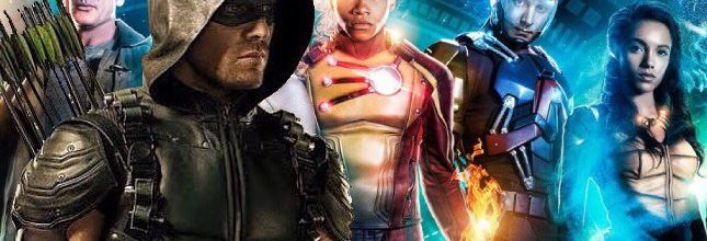 Arrow and DC's Legends of Tomorrow to End After Their Next Seasons?