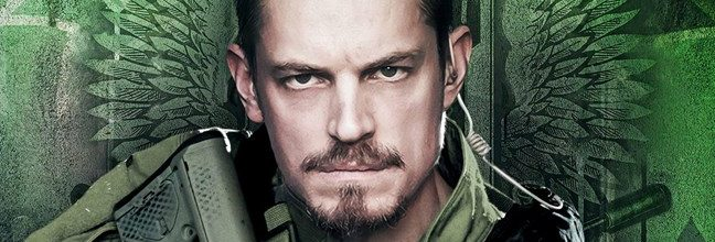 Don't Count Out Joel Kinnaman As Rick Flag Just Yet