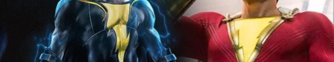 'Shazam' Director has no knowledge of what will happen in the Rock's 'Black Adam'
