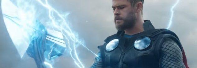 Did Chris Hemsworth Sign on for More Marvel Films?