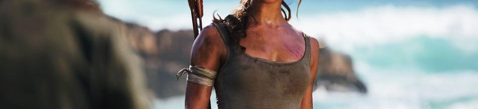 'Tomb Raider' Brings in Amy Jump to Write Sequel Script