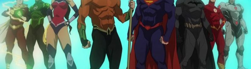 Opinion: Why The DCAU Should Be Released In Theaters
