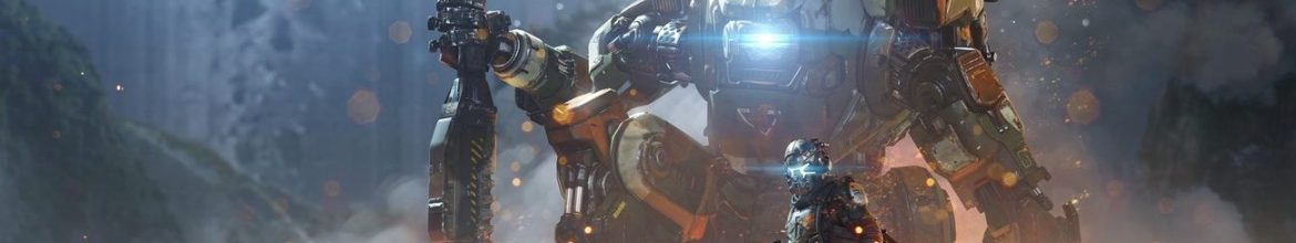 Respawn Are Pushing Titanfall Plans Back To Focus On Apex Legends and Jedi: Fallen Order