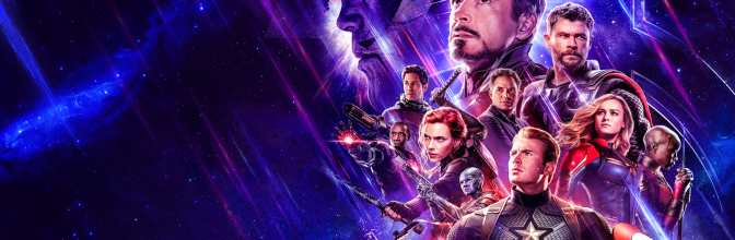Avengers: Endgame Bonus Clips Revealed