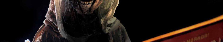 Upcoming Creepshow Series Adds David Arquette, Tricia Helfer, and Dana Gould, Tom Savini Returns