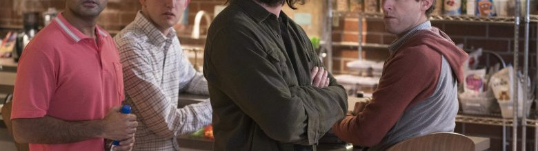 Silicon Valley To Pull The Plug After Season 6