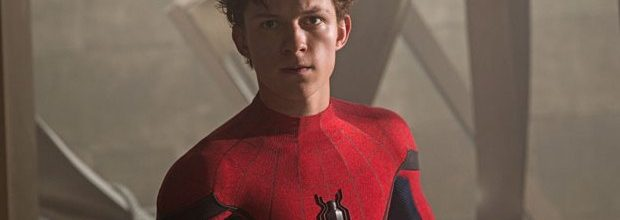 Tom Holland Says Spider-Man is Safe With Sony