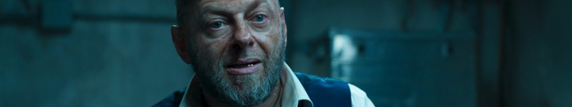 Andy Serkis Wanted For Role In 'THE BATMAN'?