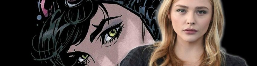 Chloe Grace Moretz Being Eyed For Catwoman Role in 'THE BATMAN'