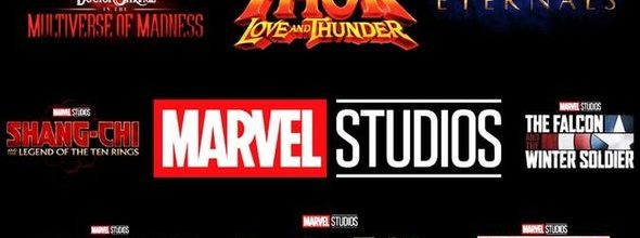 Complete Recap and Breakdown of Marvel's SDCC Phase 4