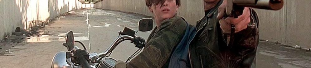 Edward Furlong Returning to Terminator: Dark Fate
