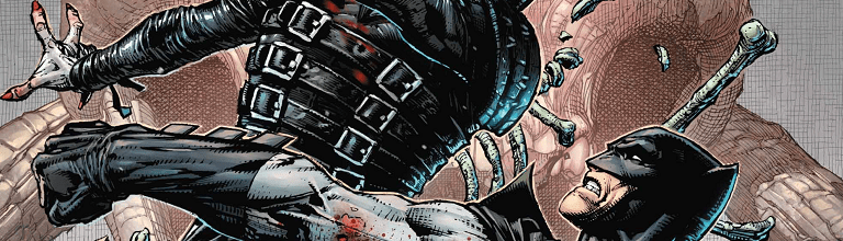 The Batman Who Laughs #7 Review