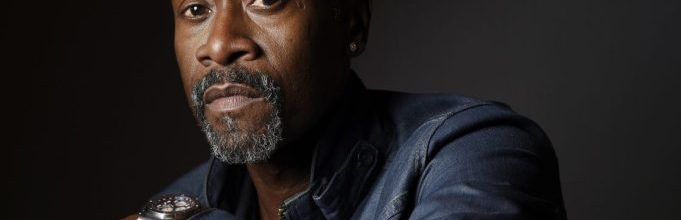 Don Cheadle Joins The Team In Upcoming 'Space Jam 2'