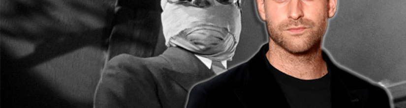 Synopsis for the New The Invisible Man Movie Released