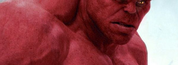 Avengers: Endgame Co-Writer Talks About Red Hulk Almost Being in Movie