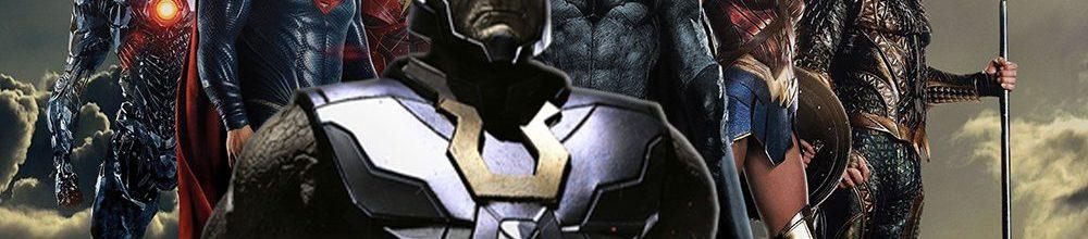 Justice League's Cinematographer Confirms Darkseid Scenes Were Shot