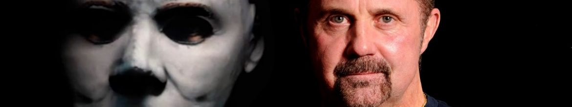 Jason Voorhees Actor Kane Hodder Would Love to Play Michael Myers