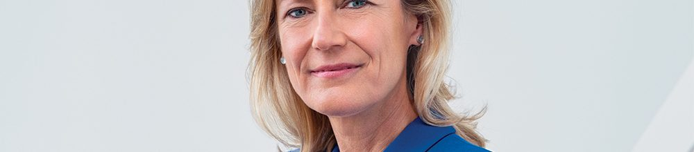 Ann Sarnoff Officially Takes Over As CEO For Warner Bros.