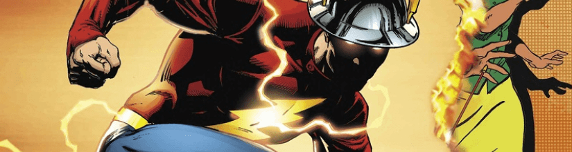 Could Jay Garrick Appear on DC Universe's Stargirl?