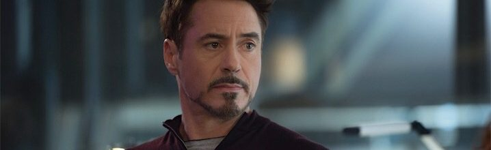 Iron Man's Cameo in Black Widow Might Be Nothing More Than Unused Footage