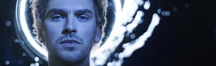 Fans speculate about 'Legion's' Dan Stevens involvement in 'The Eternals'
