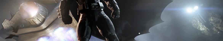 Warner Bros. Montreal Tease New Game