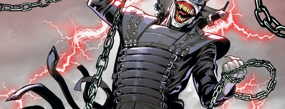 The Final Two Heroes to Be Infected By The Batman Who Laughs Revealed