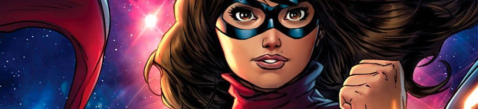 Ms. Marvel To Begin Production in April of 2020