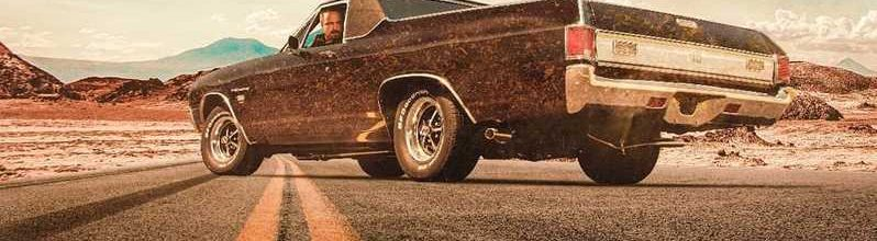 Movie Review: 'El Camino' Is a Nice Complement to Breaking Bad