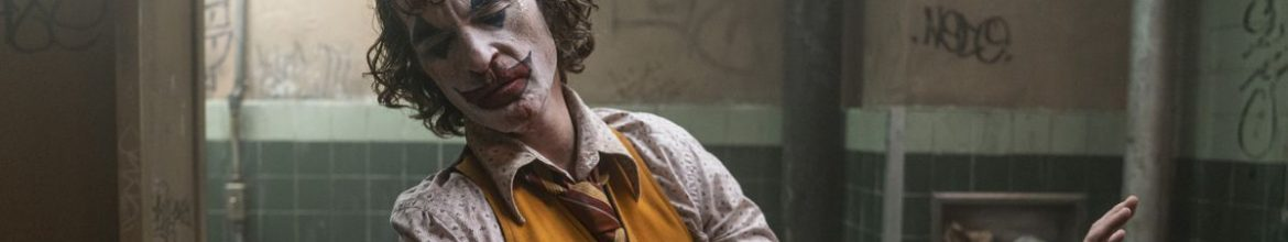 Mark Hamill gives his thoughts on Todd Phillips 'Joker'