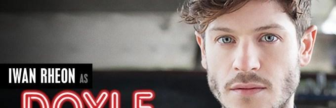 American Gods Season Three Brings in Iwan Rheon As Good-Natured Leprechaun Liam Doyle
