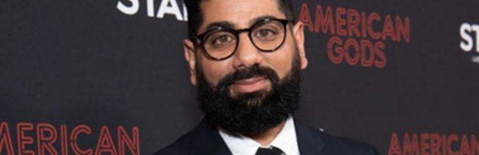 American Gods' Actor Mousa Kraish Confirms He Will Not Return for Season Three, But the Door is Still Open
