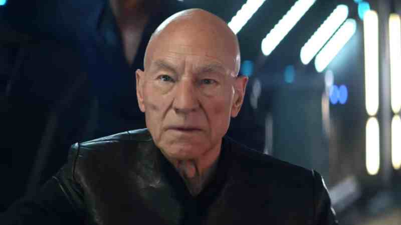 Geek Vibes Nation Star Trek Picard