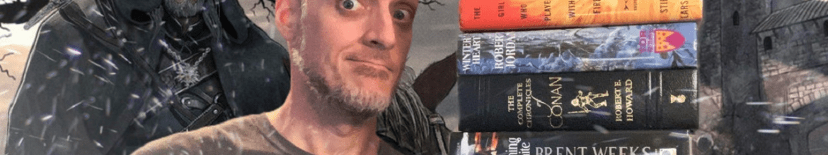 9 Book Series I'd Like to Finish in 2020