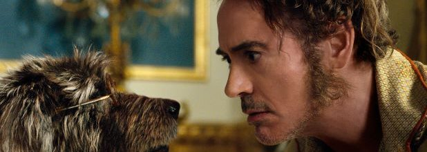 'Dolittle' Review – Robert Downey Jr. Is The Star But It's The Animals That Steal The Show