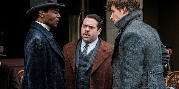 Fantastic Beasts & Where to Find Them Third Installment
