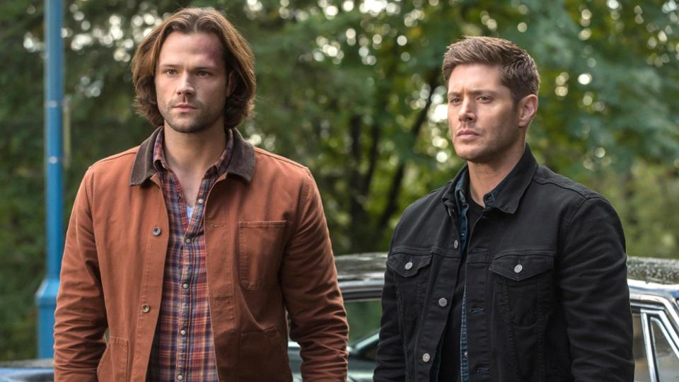 Supernatural Season Fifteen Production Halted